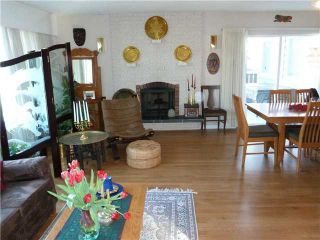 """Photo 3: 7560 WINCHELSEA in Richmond: Quilchena RI House for sale in """"QUILCHENA"""" : MLS®# V879513"""