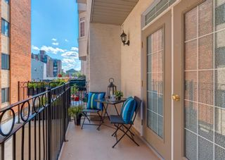 Photo 19: 224 527 15 Avenue SW in Calgary: Beltline Apartment for sale : MLS®# A1141714