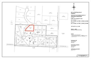 Photo 2: 286006 Ridgeview Way E: Rural Foothills County Residential Land for sale : MLS®# A1108192