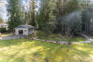 Photo 36: 31888 GROVE Avenue in Mission: Mission-West House for sale : MLS®# R2550365