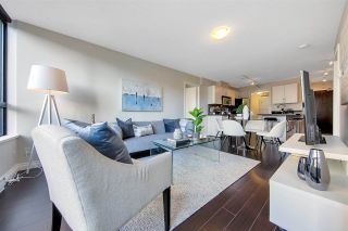 Photo 5: 509 933 HORNBY STREET in Vancouver: Downtown VW Condo for sale (Vancouver West)  : MLS®# R2568566