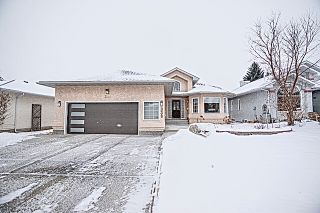 Main Photo: 338 REEVES Way in Edmonton: Zone 14 House for sale : MLS®# E4221400