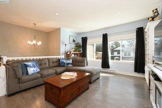 Photo 4: 6874 Laura's Lane in SOOKE: Sk Sooke Vill Core House for sale (Sooke)  : MLS®# 809141