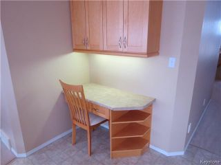 Photo 6: 214 Craigmohr Drive in WINNIPEG: Fort Garry / Whyte Ridge / St Norbert Residential for sale (South Winnipeg)  : MLS®# 1408326