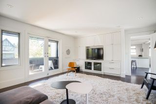 Photo 20: 311 PINE Street in New Westminster: Queens Park House for sale : MLS®# R2492716