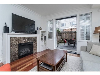 Photo 9: 2957 Laurel Street in Vancouver: Fairview VW Townhouse for sale (Vancouver West)  : MLS®# R2153422