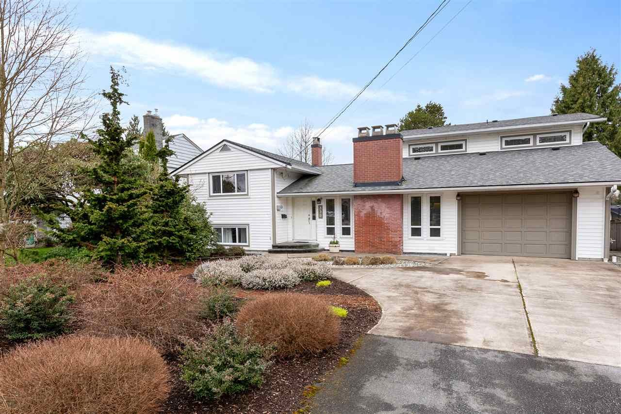 Main Photo: 330 LEROY Street in Coquitlam: Central Coquitlam House for sale : MLS®# R2554811