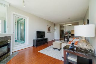 """Photo 10: 10E 6128 PATTERSON Avenue in Burnaby: Metrotown Condo for sale in """"Grand Central Park Place"""" (Burnaby South)  : MLS®# R2454140"""