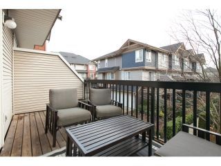 """Photo 11: 40 7088 191 Street in Surrey: Clayton Townhouse for sale in """"Montana"""" (Cloverdale)  : MLS®# R2128648"""