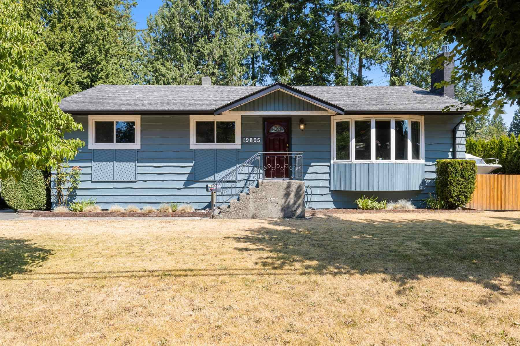 Main Photo: 19805 38 Avenue in Langley: Brookswood Langley House for sale : MLS®# R2603275