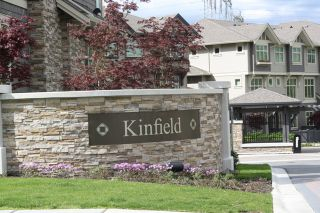 """Photo 18: 61 31125 WESTRIDGE Place in Abbotsford: Abbotsford West Townhouse for sale in """"Kinfield"""" : MLS®# F1210958"""
