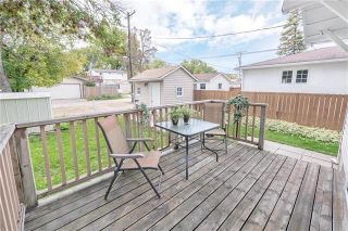 Photo 17: 522 Harvard Avenue East in Winnipeg: Residential for sale (3M)  : MLS®# 1927766