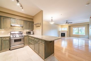 Photo 11: 123 1110 5 Avenue NW in Calgary: Hillhurst Apartment for sale : MLS®# A1130568