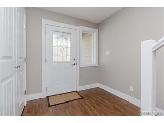 Photo 3: 6985 A Larkspur Rd in SOOKE: Sk Broomhill Half Duplex for sale (Sooke)  : MLS®# 749823