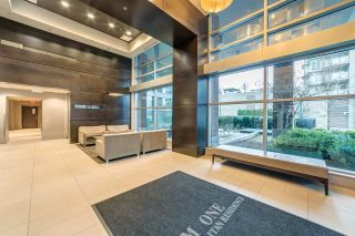 """Photo 2: 2102 1155 THE HIGH Street in Coquitlam: North Coquitlam Condo for sale in """"M1 by Cressey"""" : MLS®# R2474151"""