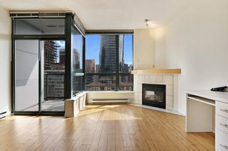 """Photo 4: 2510 1239 W GEORGIA Street in Vancouver: Coal Harbour Condo for sale in """"The Venus"""" (Vancouver West)  : MLS®# R2616996"""