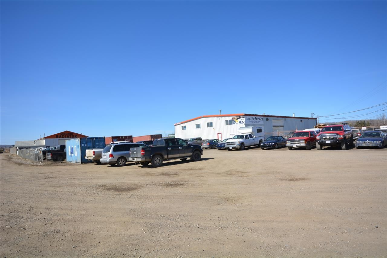 Photo 2: Photos: 11064 269 Road in Fort St. John: Fort St. John - Rural W 100th Industrial for sale (Fort St. John (Zone 60))  : MLS®# C8037830