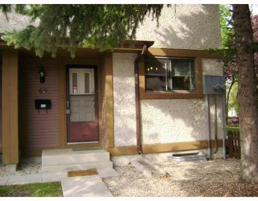 Main Photo: 595 Adsum Drive in WINNIPEG: Maples / Tyndall Park Condominium for sale (North West Winnipeg)  : MLS®# 2918299