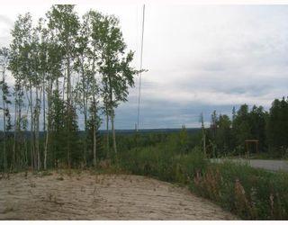 Photo 5: HAROLD DR in Prince_George: Beaverley Land for sale (PG Rural West (Zone 77))  : MLS®# N180681