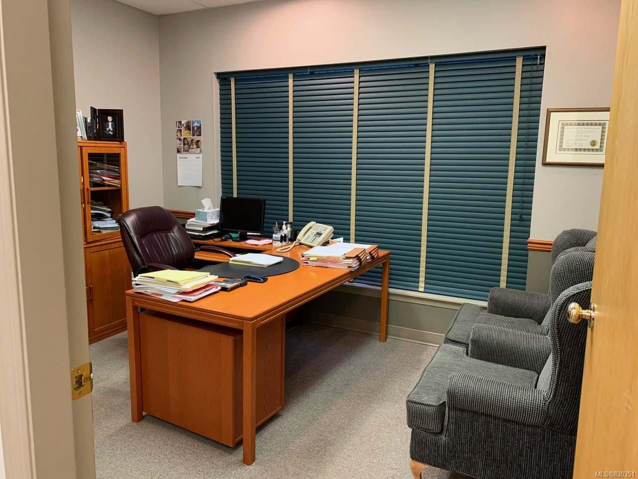 Photo 9: Photos: 2 5144 Metral Dr in NANAIMO: Na Pleasant Valley Office for lease (Nanaimo)  : MLS®# 830351