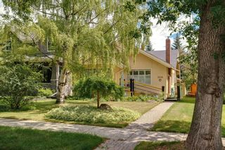 Photo 3: 3206 Vercheres Street SW in Calgary: Upper Mount Royal Detached for sale : MLS®# A1124685
