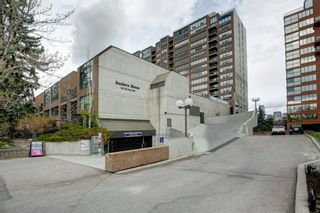 Photo 1: 503 330 26 Avenue SW in Calgary: Mission Apartment for sale : MLS®# A1105645
