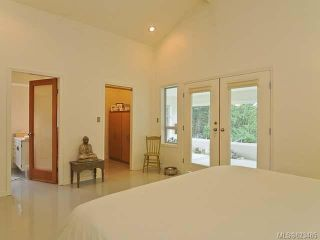 Photo 22: 6633 RENNIE ROAD in COURTENAY: Z2 Courtenay North House for sale (Zone 2 - Comox Valley)  : MLS®# 623485
