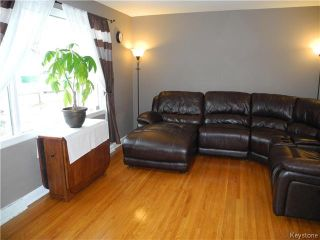 Photo 4: 1040 Talbot Avenue in Winnipeg: East Elmwood Residential for sale (3B)  : MLS®# 1705762