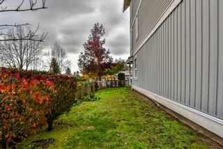 """Photo 3: 39 7370 STRIDE Avenue in Burnaby: Edmonds BE Townhouse for sale in """"MAPLEWOOD TERRACE"""" (Burnaby East)  : MLS®# R2222185"""