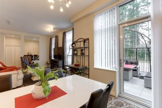 Photo 17: 103 1129 PIPELINE Road in Coquitlam: New Horizons Townhouse for sale : MLS®# R2547180
