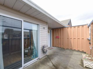 Photo 26: 122 2191 MURRELET DRIVE in COMOX: CV Comox (Town of) Row/Townhouse for sale (Comox Valley)  : MLS®# 754210