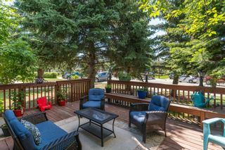Photo 2: 163 Midland Place SE in Calgary: Midnapore Semi Detached for sale : MLS®# A1122786