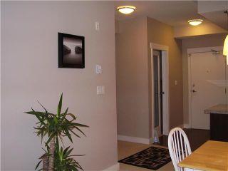 "Photo 6: 310 2368 MARPOLE Avenue in Port Coquitlam: Central Pt Coquitlam Condo for sale in ""RIVERROCK LANDING"" : MLS®# V898717"