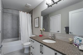 Photo 19: 208 8530 8A Avenue SW in Calgary: West Springs Apartment for sale : MLS®# A1110746
