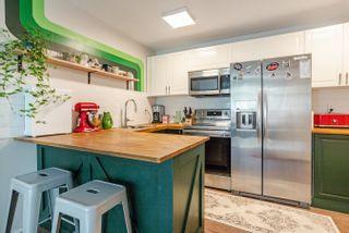 Photo 5: 301 10225 114 Street in Edmonton: Zone 12 Condo for sale : MLS®# E4263600