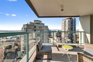 Photo 27: 1001 120 W 2ND STREET in North Vancouver: Lower Lonsdale Condo for sale : MLS®# R2532069