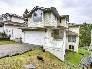 Main Photo: 1398 UNION Street in Port Moody: College Park PM House for sale : MLS®# R2551153