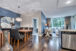 """Photo 10: 705 1415 PARKWAY Boulevard in Coquitlam: Westwood Plateau Condo for sale in """"CASCADE"""" : MLS®# R2585886"""