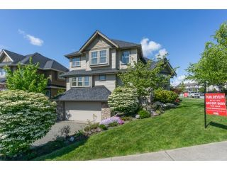 """Photo 1: 5915 164TH Street in Surrey: Cloverdale BC House for sale in """"WEST CLOVERDALE"""" (Cloverdale)  : MLS®# F1439520"""