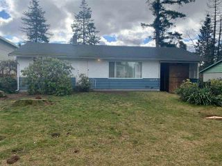 Photo 1: 32238 AUTUMN Avenue in Abbotsford: Abbotsford West House for sale : MLS®# R2543456