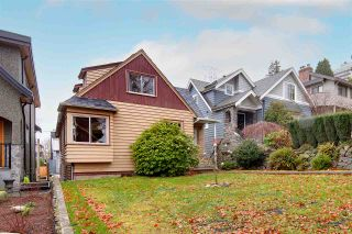 Photo 33: 3655 ETON Street in Vancouver: Hastings Sunrise House for sale (Vancouver East)  : MLS®# R2532945