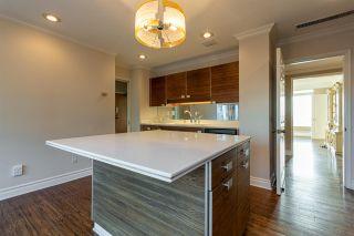 Photo 10: 601 11826 100 Avenue in Edmonton: Zone 12 Condo for sale : MLS®# E4234117