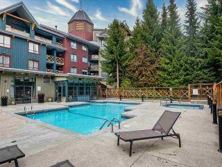 "Photo 15: 1267 4308 MAIN Street in Whistler: Whistler Village Condo for sale in ""Delta Whistler village Suites"" : MLS®# R2591173"