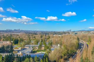 "Photo 22: 1901 3771 BARTLETT Court in Burnaby: Sullivan Heights Condo for sale in ""TIMBERLEA"" (Burnaby North)  : MLS®# R2558585"