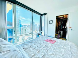 """Photo 11: 2106 1438 RICHARDS Street in Vancouver: Yaletown Condo for sale in """"AZURA"""" (Vancouver West)  : MLS®# R2596803"""