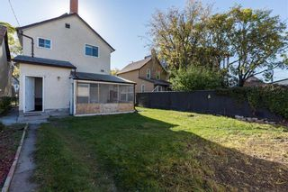 Photo 40: 54 Lydia Street in Winnipeg: West End Residential for sale (5A)  : MLS®# 202123758