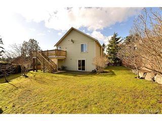 Photo 3: 2685 Millpond Terr in VICTORIA: La Atkins House for sale (Langford)  : MLS®# 749580