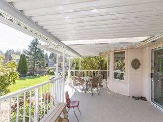 """Photo 12: 7952 144 Street in Surrey: Bear Creek Green Timbers House for sale in """"BRITISH MANOR"""" : MLS®# R2049712"""