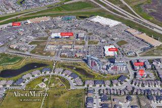 Photo 25: 111 AMBLESIDE DR SW in Edmonton: Zone 56 Condo for sale : MLS®# E4159357