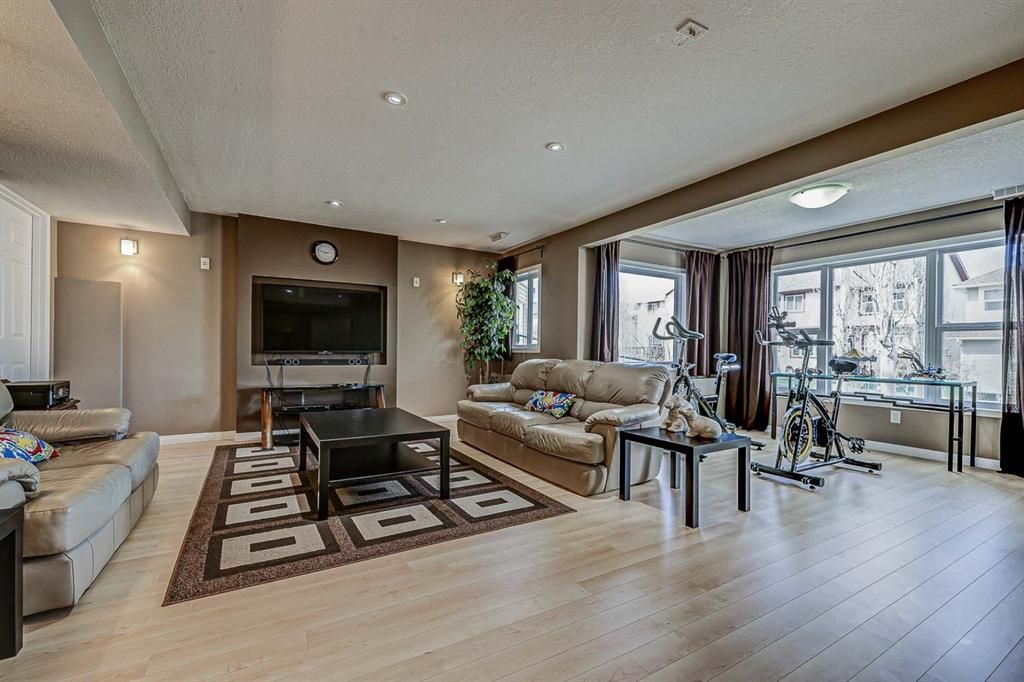 Photo 42: Photos: 66 Everhollow Rise SW in Calgary: Evergreen Detached for sale : MLS®# A1101731